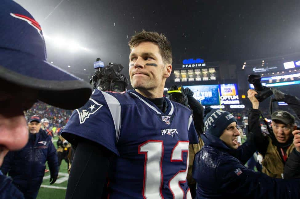 Tom Brady future