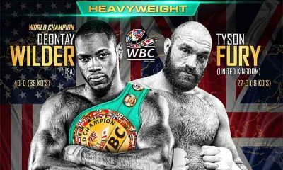 wilder fury 2 odds