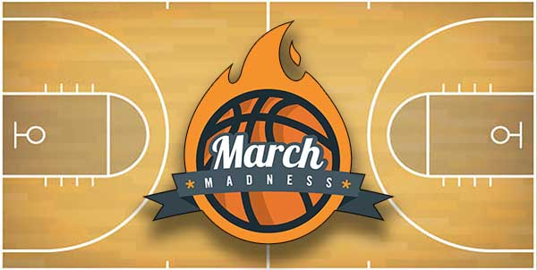 March Madness baby, Mar. 19th.