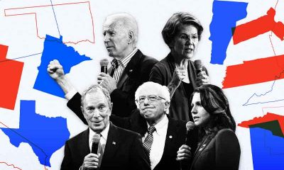 super tuesday 2020 betting