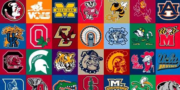 College Football begins