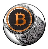 cryptocurrency betting icon