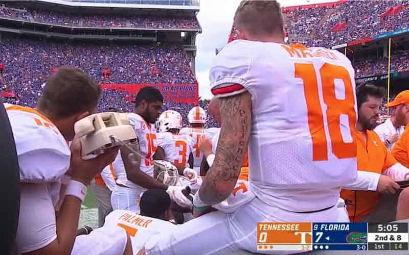 """Tennessee Online Sports Betting and Sportbook apps hit """"Rocky Bottom"""" before July 2020 launch"""