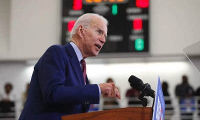 Joe Biden 2020 presidential election odds, denies Tara Reade allegations