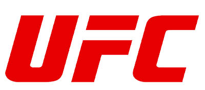 UFC logo red