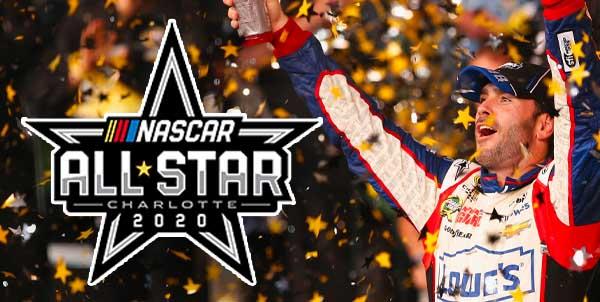 Nacsar Allstar Race 2020