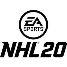 NHL 20 logo
