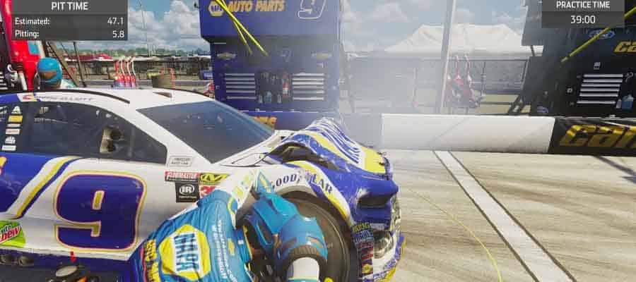 nascar-heat-gameplay