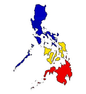 Philippines outline