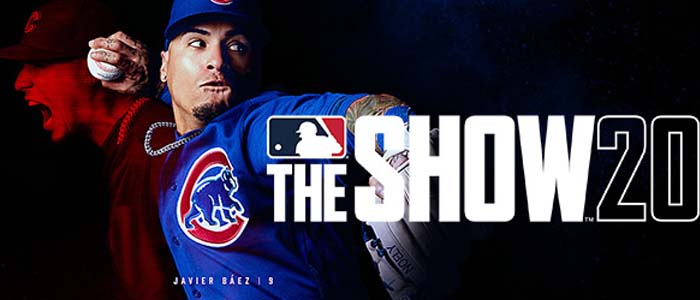 MLB the show cover art