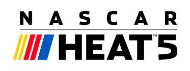 Nascar Heat logo
