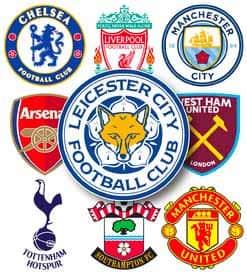 Premier Soccer teams