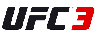 UFC 3 Logo