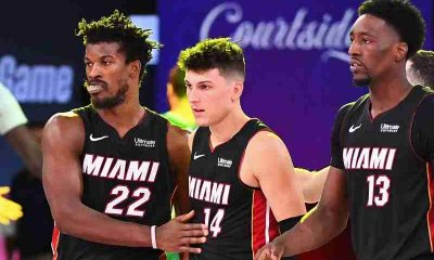 3 Miami Heat players
