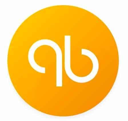 QB Direct circle logo