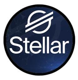 Stellar circle logo