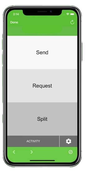 Zelle mobile banking
