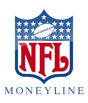 NFL moneyline odds