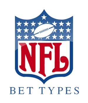NFL bet Types