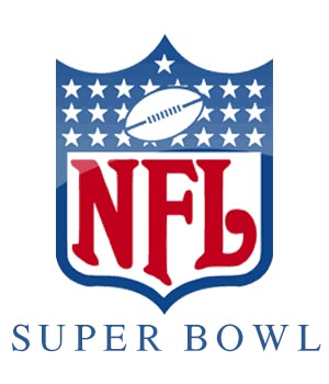 NFL Super Bowl Icon