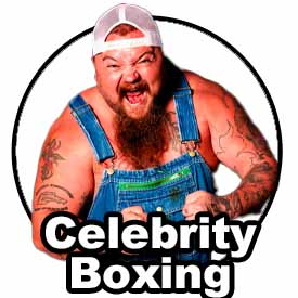 Celebrity boxing icon