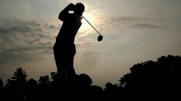 PGA Golfer