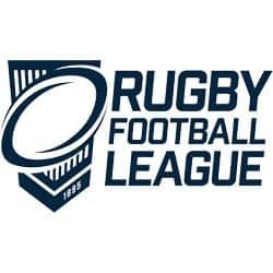 Rugby football league logo
