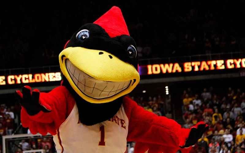 Iowa State Mascot