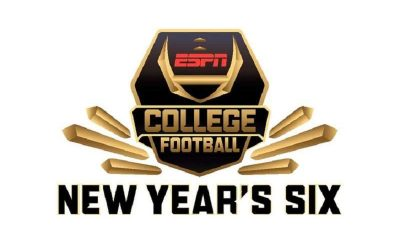 2021 New Year's Six Bowl Game Promo for ESPN