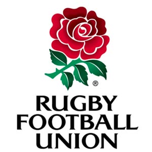 Rugby Football Union Logo