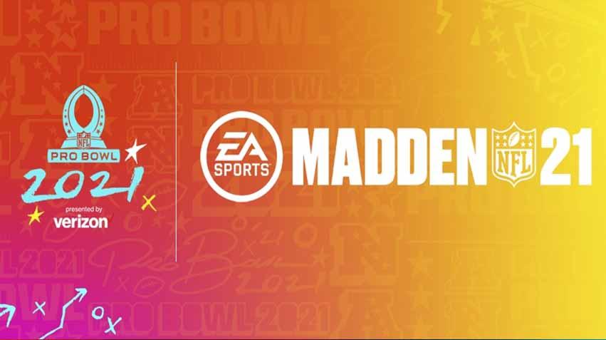 NFL Pro Bowl 2021