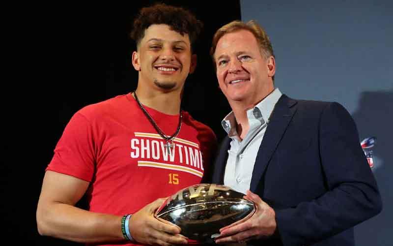 Super Bowl MVP award