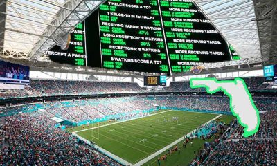 sportsbooks in Miami's Hard Rock Stadium