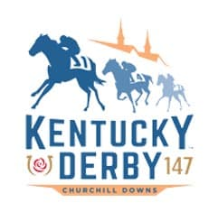 Kentucky Derby Logo 2021