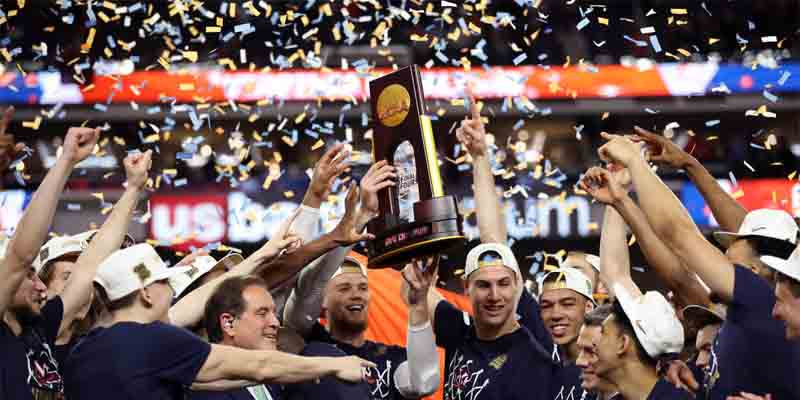 NCAAB Champs 2019