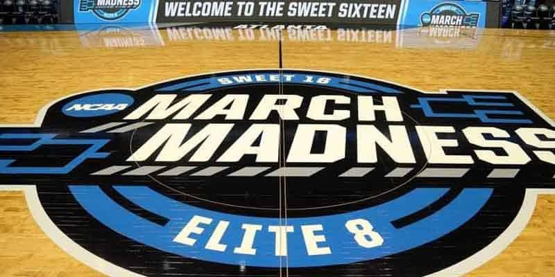 Elite 8 Basketball odds