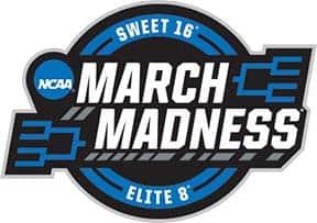 NCAA Elite 8 logo