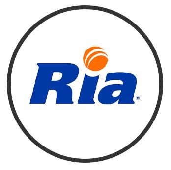 Ria financial logo