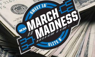Sweet 16 odds for March Madness 2021 games