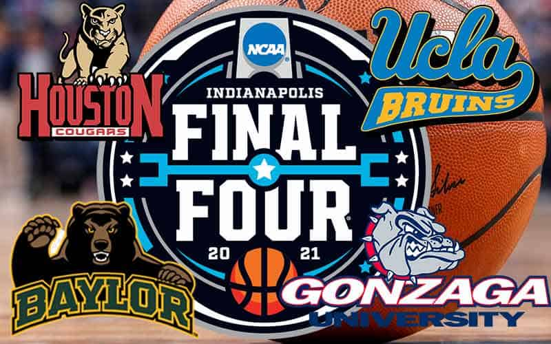 Odds To Win March Madness 2021 For UCLA