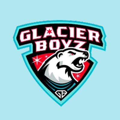 Glacier Boyz Logo