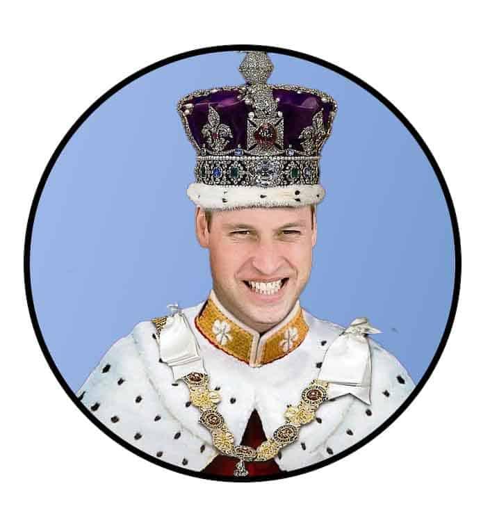 King Harry