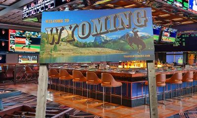 Welcome To Wyoming Sports Betting For 18+