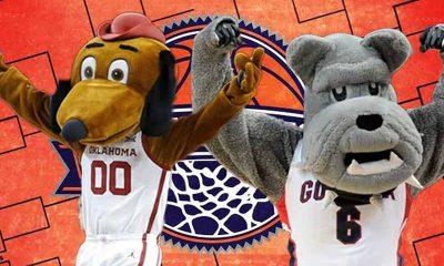 Oklahoma Sooners vs. Gonzaga Bulldogs March Madness Odds