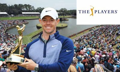 Rory Mcllroy is favored in the PGA Players Championship odds to repeat as winner