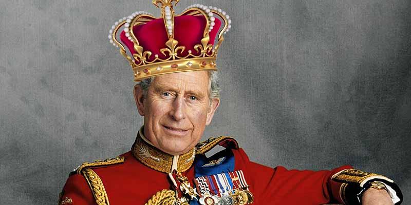 Ling Charles - Royal Family