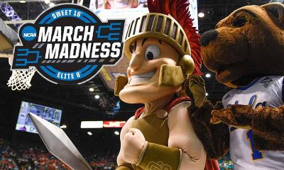 March Madness Elite 8 Betting Odds For 2021 feature USC and UCLA