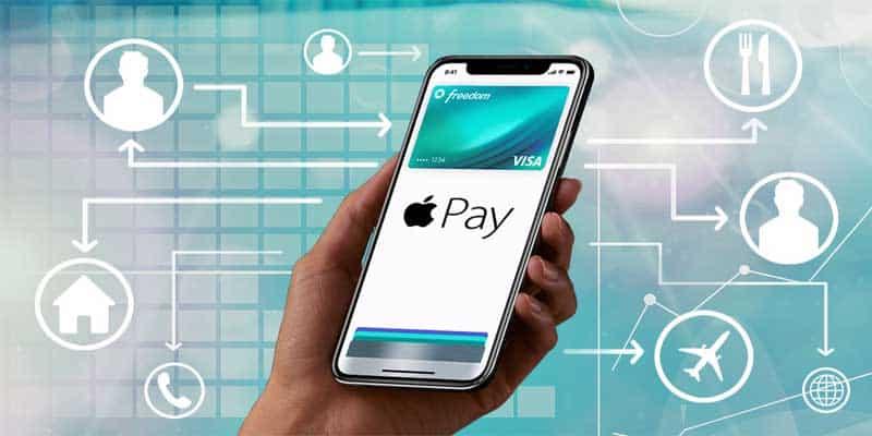 Apple Pay Phone