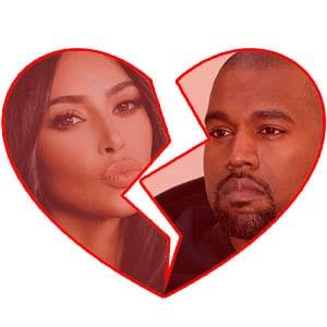 Celebrity Divorce Odds