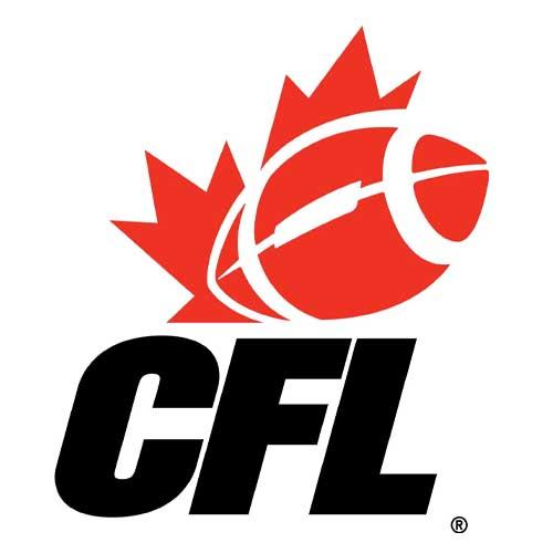 Canadian Football League Official Logo